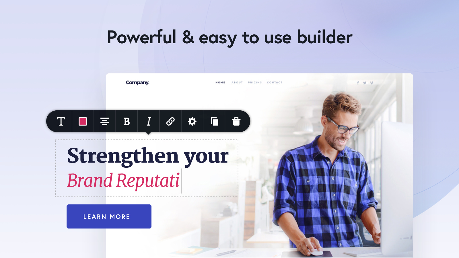 $49 Brizy Page builder Lifetime Deal