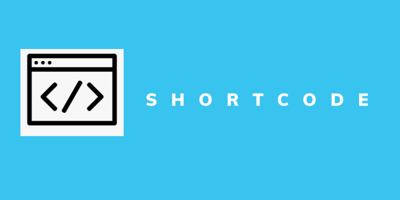 How to create A WordPress ShortCode without touching Function.php template file